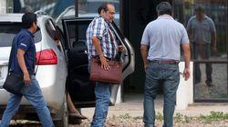 Detienen en Bolivia al director general de la aerolínea del avión donde viajaba el
