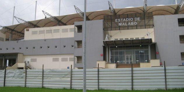 Partido entre España y Guinea Ecuatorial: un gol del que sentirnos realmente