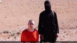 El Estado Islámico difunde un vídeo en el que decapita a Alan