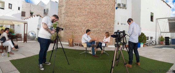 Entrevista a Pedro Sánchez: