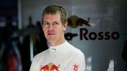 Baile en la Fórmula 1: Vettel se va de Red Bull y apunta a