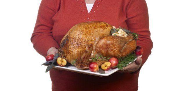 Día de Acción de Gracias: ¿cómo te afecta el Thanksgiving de