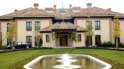 Aquí es donde viven (y vivirán) los futuros reyes Felipe VI y