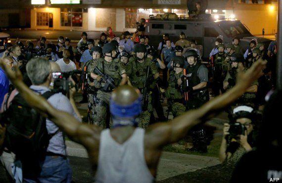 La muerte de Michael Brown: cuatro meses de tensión racial en Ferguson