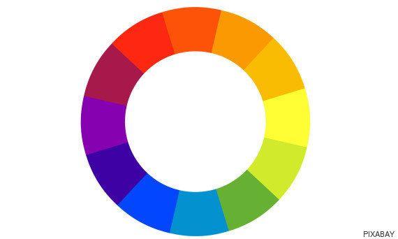La clave de los maquillajes correctores: qué color oculta