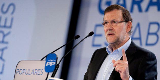 El mensaje de Rajoy a Mas: