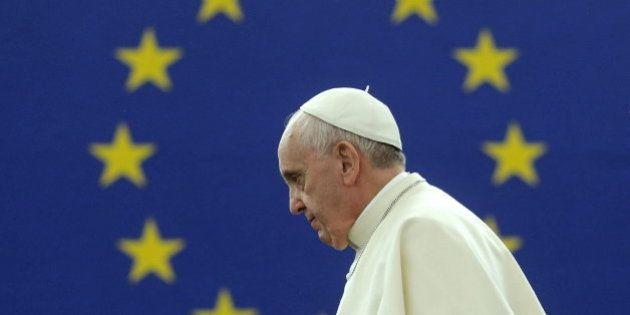 El papa sobre los abusos en Granada: