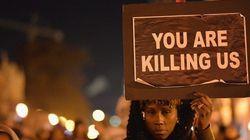 La indignación de Ferguson impregna a otras 170