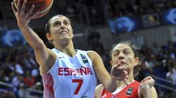 España, a la final del Mundial de baloncesto femenino por primera