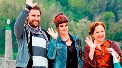 'Ocho apellidos vascos', en el Olimpo del cine
