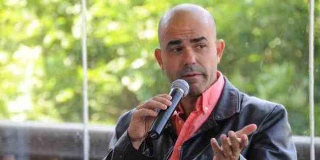 Eduardo Sacheri gana el Premio Alfaguara de Novela con 'La noche de la