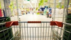 Hay un supermercado que está triunfando últimamente (y no es