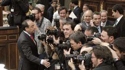 El Senado negociará con los fotógrafos dónde pueden