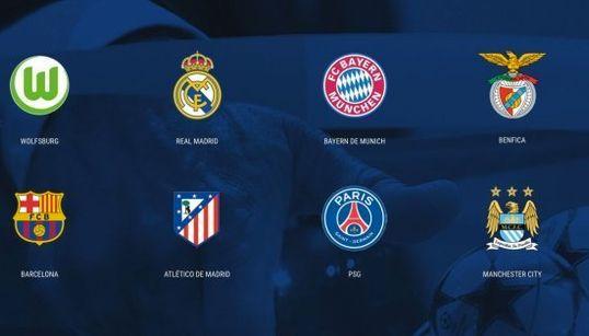Champions League: así es 'el club de los