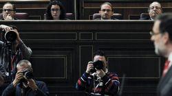 El Congreso debate sobre la consulta catalana (EN
