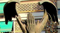 Este monumento a Primo de Rivera en Granada será por fin