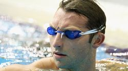 El excampeón olímpico Ian Thorpe, ingresado por una