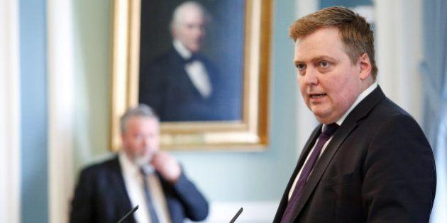 Dimite el primer ministro de Islandia tras aparecer en los 'papeles de