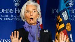 El FMI mejora sus previsiones de crecimiento y paro para