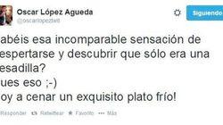 Lío en el PSOE de Castilla y León por este tuit tras elegir nuevo
