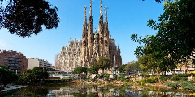 Premios Tripadvisor: Barcelona se cuela en el ranking de los mejores destinos del mundo