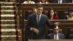 El PSOE de Sánchez paga con fondos del Congreso el sueldo de cargos