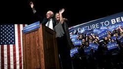 Sanders y Cruz cogen carrerilla en