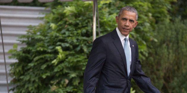 Bear Grylls, el presentador británico que puso a prueba al presidente