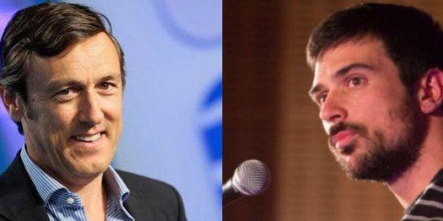 La respuesta de Podemos a Rafael Hernando sobre la financiación