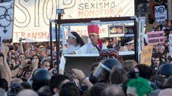 Cifuentes vuelve a prohibir una marcha atea en Madrid el Jueves