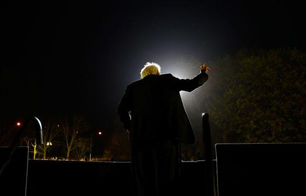 La imaginación de Bernie Sanders: un salto de