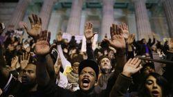 Continúan los disturbios en Los Ángeles mientras Ferguson recupera la