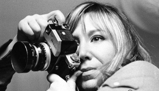 La sorprendente historia de la primera (y desconocida) fotoperiodista
