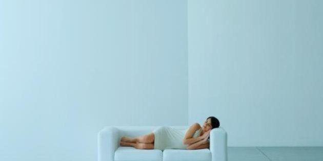 Los peligros del sedentarismo: 20 razones para levantarte del sofá ahora