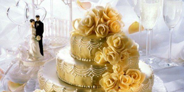 Un menú de boda saludable, ¿una utopía en
