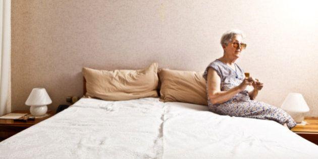 Si vives solo no estás solo: así son los hogares