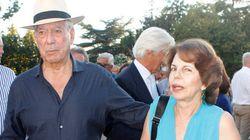 Mario Vargas Llosa y su exmujer Patricia aparecen en los papeles de