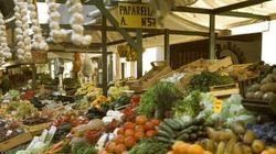 IPC modera su caída hasta el 0,6% al subir el precio de los alimentos en