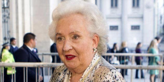 Pilar de Borbón admite la sociedad en Panamá, pero no incumplir sus obligaciones