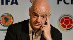 La Policía suiza registra la sede de la UEFA por los 'papeles de