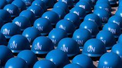 Once mujeres y niñas, embarazadas por violaciones de 'cascos azules' en el