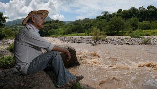 El último río sin presas de la Sierra Madre está