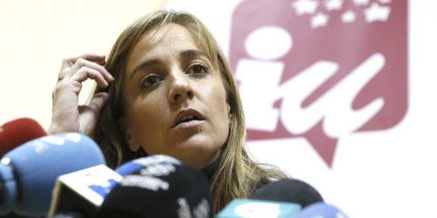 IU de Madrid denuncia un