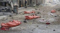 El ejército sirio toman el casco antiguo de