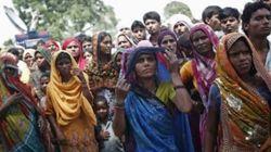 Asesinato brutal de un matrimonio 'intocable' en la India por una deuda de 20