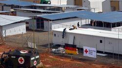 La vacuna experimental contra el ébola, supera la primera prueba en