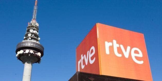 RTVE perdió 82,7 millones de euros en 2015, un total de 13,4 millones