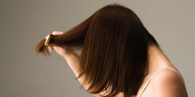 Si tienes el pelo largo y te apetece corto, no hace falta ir a la