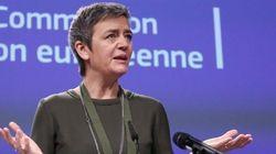 Multa de 485 millones de euros a tres bancos por manipular el