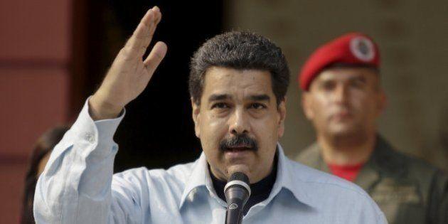 Maduro reduce de 5 a 4 los días laborables para ahorrar energía y mitigar la